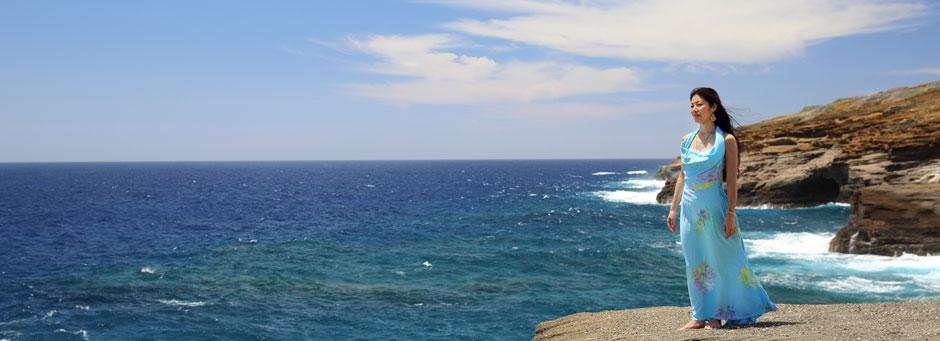 Aloha Lani アロハラニメインイメージ1